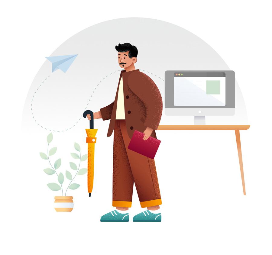 Mohammad Rahighi user testing phase